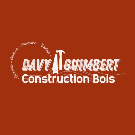 Logo charpentier couvreur