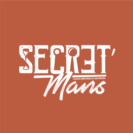 logo espace game secretmans